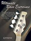 Ultimate Bass Exercises by Max Palermo (Paperback, 2007)