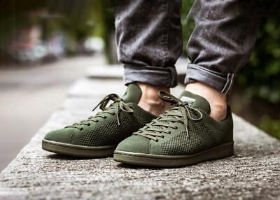 adidas Originals Stan Smith PK Primeknit Herren Sneaker Schuhe Freizeit S82155 | eBay