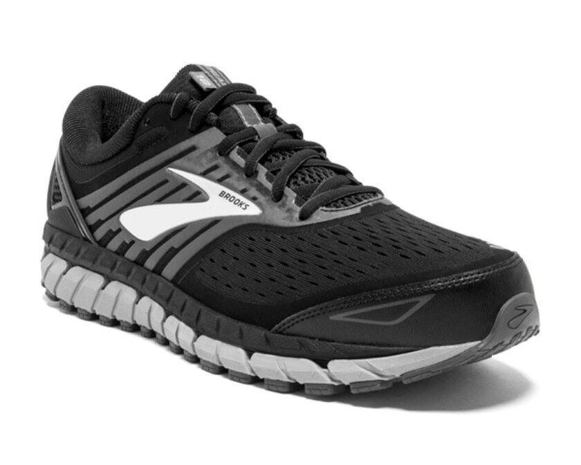 factory price 90888 6bf24 BARGAIN Brooks Brooks Brooks Beast 18 Mens Running schuhe (2E) (004) 73c516