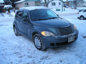 2006 Chrysler PtCruiser