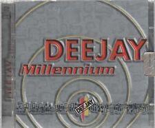 DEEJAY MILLENNIUM DURAN DURAN  QUEEN UB40- 2 CD F.C.
