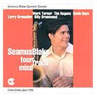 Four Track Mind by Seamus Blake (CD, Mar-2000, Criss Cross)