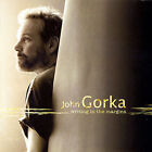 Writing in the Margins by John Gorka (CD, Jul-2006, Red House Records)