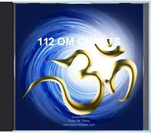 112-OM-Chants-CD-with-Deep-Theta-Binaural-Beats-for-Pineal-Gland-Activation