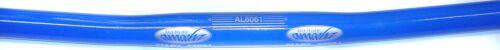 AMOEBA  RUDDY DAX Alu Lenker  blau 25,4 mm 56 cm  NEU