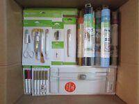 Cricut Explore Tools & Materials Bundle
