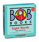 Bob Books: Sight Words First Grade by Bobby Lynn Maslen (Paperback / softback)