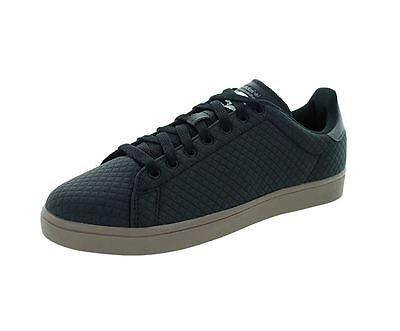 adidas skateboarding stan smith vulc black/gum