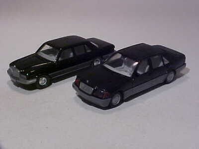 Wiking H0 Mercedes 450 SE !!!