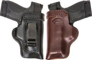 HD-Concealed-RH-LH-OWB-IWB-Leather-Gun-Holster-For-Ruger-LCP-380-w-CT-Laserguard