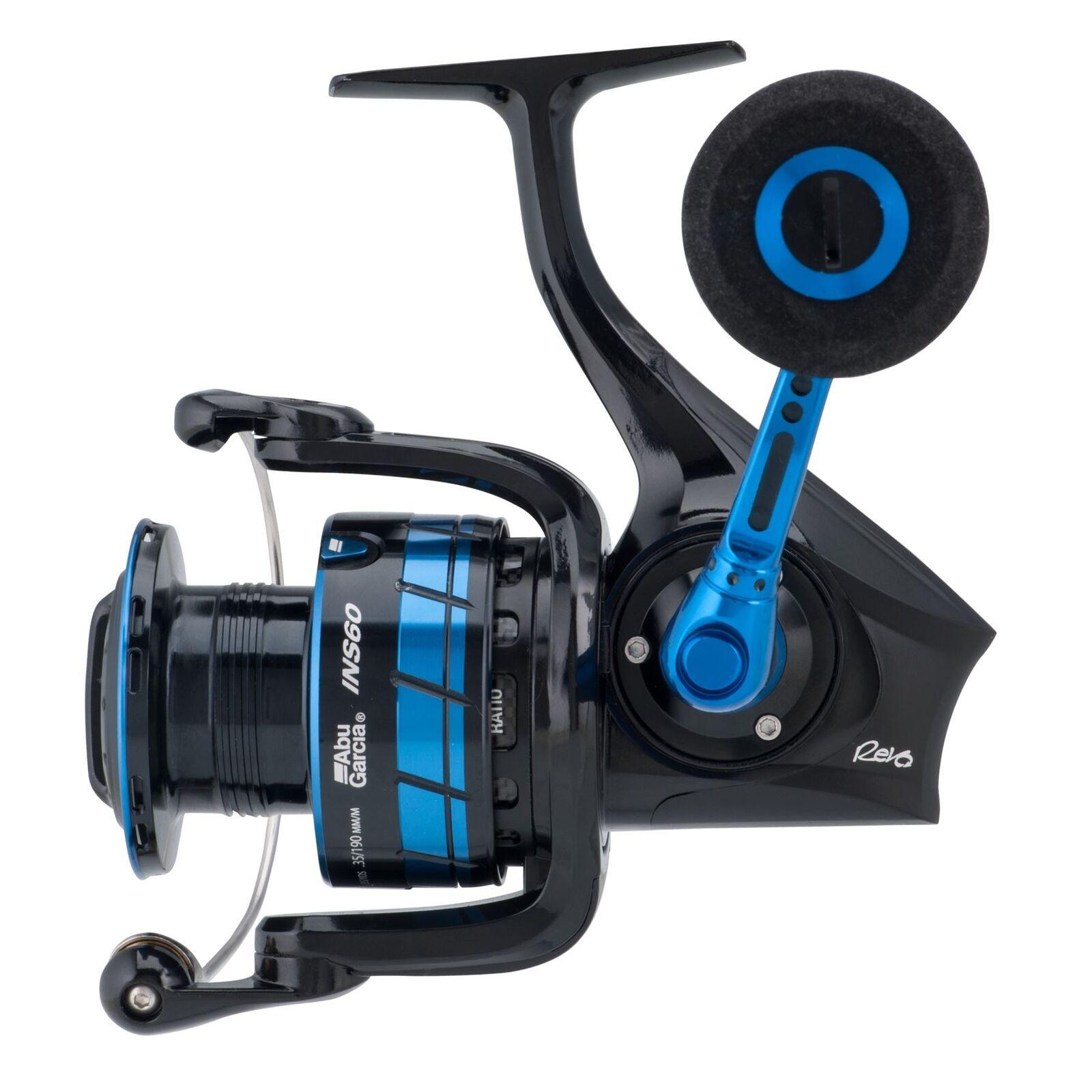ABU Garcia Revo SX COSTIERA 2 60Mulinello Da Pesca Spinning