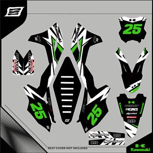 Grafiche-personalizzate-KAWASAKI-KLX-650-Motard-enduro-RiMotoShop-Opaco