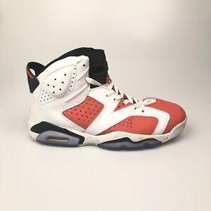 8fc877b1af4c70 Nike Air Jordan Retro 6 Gatorade Like Mike Size 13 (384664-145)
