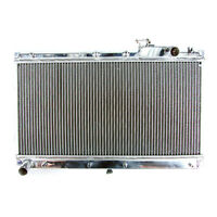 Performance Rd-176 Mazda Miata Mx-5 91-97 Radiator