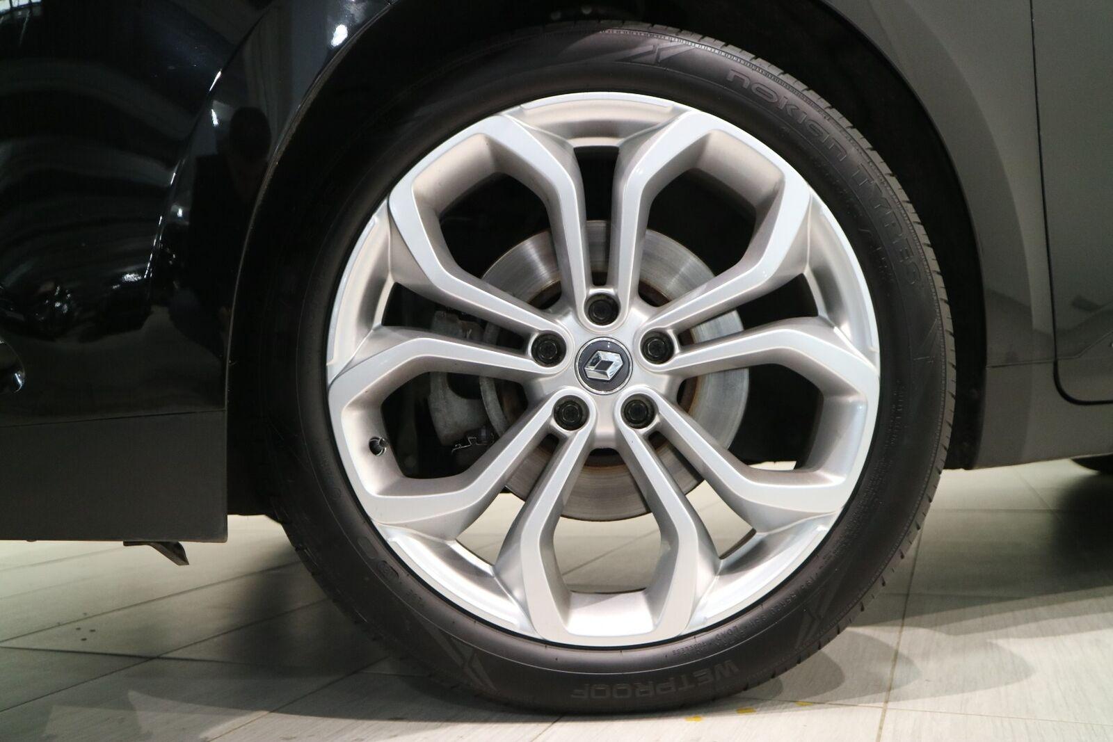 Renault Grand Scenic IV 1,5 dCi 110 Zen 7prs - billede 15
