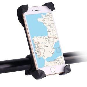 360-Supporto-GPS-Smartphone-BICI-BIKE-MOTO-Porta-Telefono-Cellulare-Universale