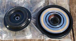 Honda-Civic-Coupe-039-039-99-039-00-CRX-039-97-Air-Con-Compressor-Clutch-Brand-New-Genuine
