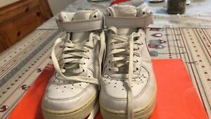 Nike Air Force 1 MID DONNA MISURA UK 4   eBay