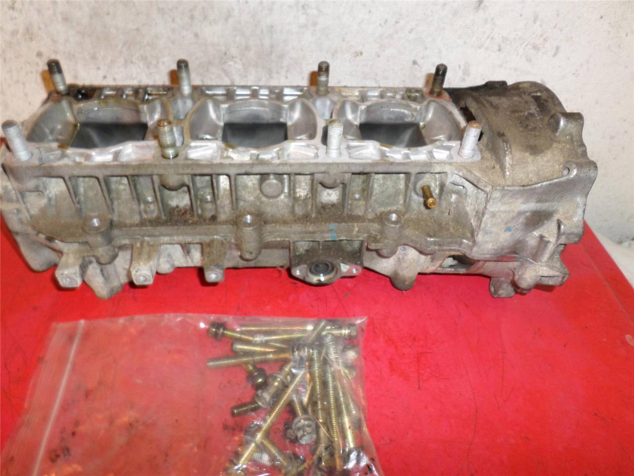 Polaris Crankcase 93-94 XLT SKS Special 3084578 Engine Crank Case bolts