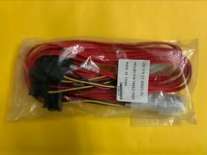 LSI-Mini-SAS-36-Pin-SFF-8087-to-4-SFF-8482-with-4-Power-HDD-Cable-SAS-Cable-1M