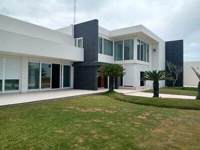 Hermosa casa en Ciudad del Carmen Punta Este