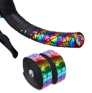 2pcs//set Bike Handlebar Drop Bar Tape//Wrap belt Cycling Road Bike Handlebar Tape
