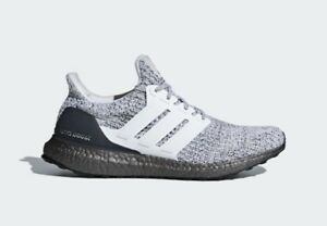 3730eac19 Adidas Ultra Boost 4.0 Oreo Cookies and Cream BB6180 Men s Shoes ...