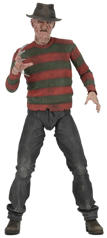 A Nightmare on Elm Street  Part 2 - Ultimate Freddy Krueger Action Figure