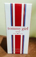 Treehousecollections: Tommy Girl By Tommy Hilfiger EDT Perfume For Women 100ml