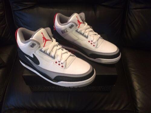 5 Nuove Jordan 2018 Tinker 3 misure 6 Nike 8 5 9 11 8 5 Air 3LAj4R5