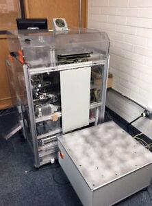 Used espresso book machine for sale