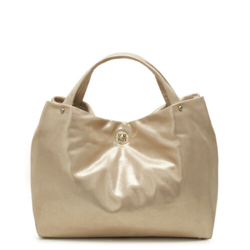 Willa Handtasche Sutton Leder Gold Hobo Ny Place Reisetasche Kate Spade Metallic Aqw0cOp