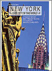 New York - First City Of The World (DVD, 2008)