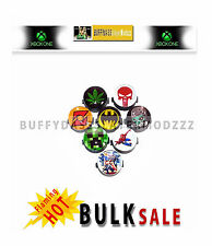 10X - Xbox One Guide Buttons. Over 200 Options to Choose From...Select Your 10!