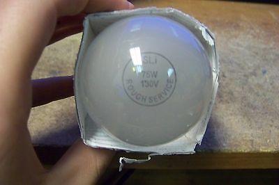 nib sli lighting br40 120 watt flood shat-r-shield light bulb