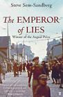 The Emperor of Lies by Steve Sem-Sandberg (Paperback, 2011)