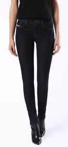 e03c1881ff Diesel Jeans Skinzee 0R48B Super Slim Skinny 27x32 Regular Waist ...