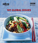 Olive: 101 Global Dishes by Janine Ratcliffe (Paperback, 2007)