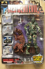 Resident Evil Code Veronica Zombie Soldier Exc action figure-Palisades Toys-NIB