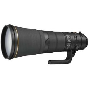 Nikon-AFS-600mm-F4E-FL-ED-VR-Super-Telephoto-Lens-Brand-New