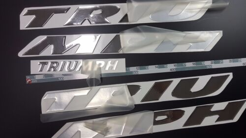 """FREE FAST delivery DHL express Triumph boat Emblem 40/"""""""