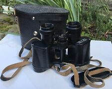 Binoculars 8x30 Russian