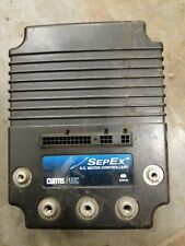 Curtis Pmc Sepes Motor Controler 1244 4424 1 187 094003 24 36v Dc Raymond Ds