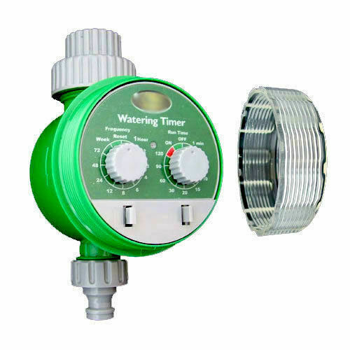 Marksman 70286c Watering Timer For, Garden Water Timer