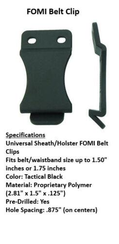 33  IWB Conceal Customize 27 GUNNER/'s CUSTOM HOLSTERS fits  GLOCK 26