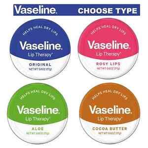 VASELINE-LIP-BALM-20G-PETROLEUM-JELLY-ROSY-LIPS-COCOA-BUTTER-ALOE-VERA-ORIGINAL