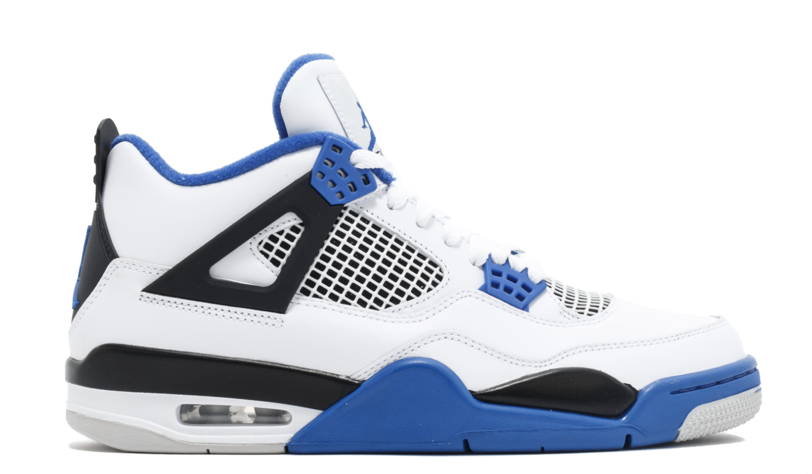 AIR JORDAN 4 MOTORSPORT (Size 13)