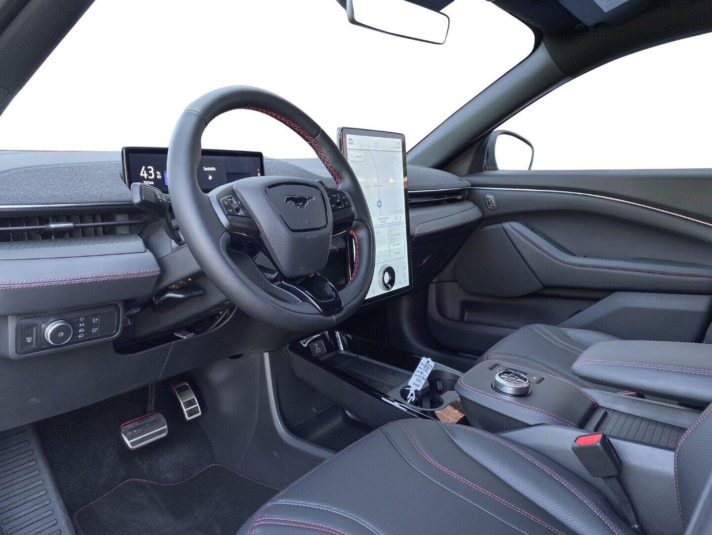 Ford Mustang Mach-E  Extended Range AWD - billede 12