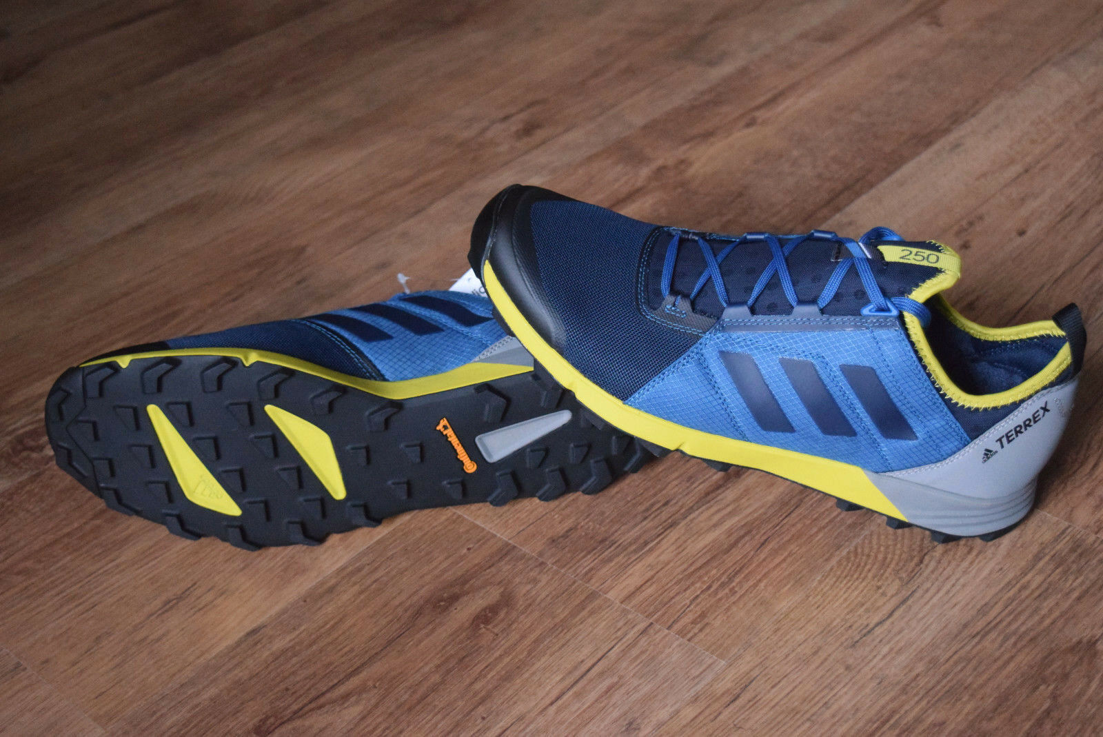 Adidas Terrex Agravic Speed 40,5 46 46,5 47 Trail BB1958 Running shoes Fast Ax 2