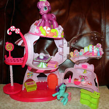 MLP Sweetie Belle Gumball House Sounds, Lights, Music & Extras